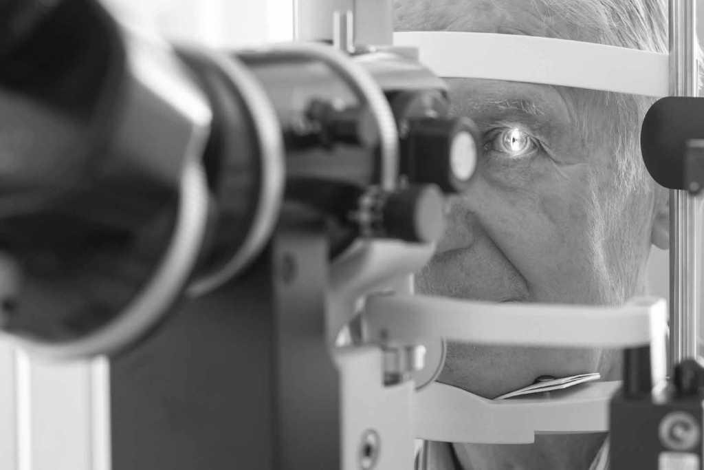 Dr Pierre Bouchut | Greffe de la cornée à Bordeaux