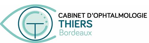 Cabinet d'Ophtalmologie Thiers Bordeaux